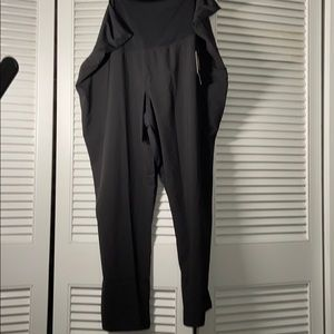 Med couture maternity scrub pants 3xl